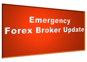 Emergency Forex Broker Review Update