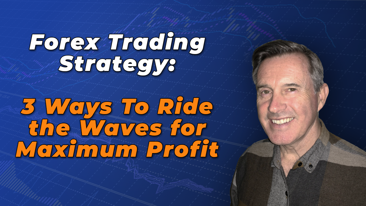 Forex professional trading strategy